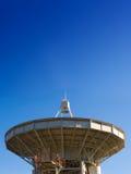 teleskop radiowego Obrazy Royalty Free