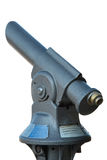 Teleskopzahlung Stockfotografie