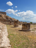 Telesterion, ancient Eleusis, Attica, Greece Stock Photography