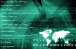 teletechniczny świat ilustracji
