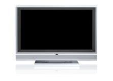 Televisão Foto de Stock Royalty Free