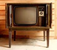 televisão Fotografia de Stock Royalty Free