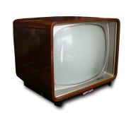 Televisión Foto de archivo