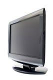 Televisie Stock Afbeelding