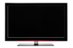 Televisie. Royalty-vrije Stock Foto