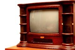televisie Stock Foto's