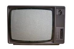 Televisie en mediaconcept royalty-vrije stock foto's