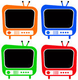Television Stock Photography