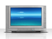 Television Stock Photo