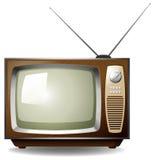 television Arkivbild
