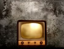 Free Television Stock Photography - 5825332