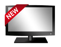 Television new Stock Images