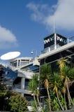 Television Nya Zeeland Arkivfoton