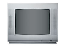 Television receiver Royalty Free Stock Photography