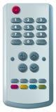 Television Remote Stock Image
