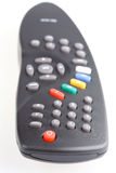 Television remote control. Stock Photo