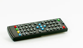 Television remote Royalty Free Stock Photos