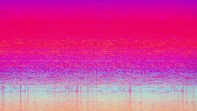 Television Screen Digital Pixel Snow Noise. Unique design abstract television screen digital pixel snow noise caused by bad signal reception glitch error video stock photos