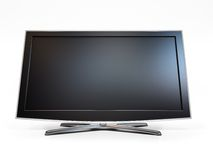 Television set Royalty Free Stock Photos