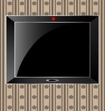 Television set Royalty Free Stock Images