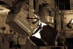 Television studio Stock Images