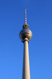 Television Tower Royalty Free Stock Image