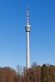 Television tower Stock Images