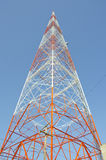 Television Tower Royalty Free Stock Photos