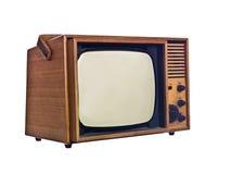 televisiontappning Royaltyfria Foton