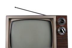televisiontappning Arkivfoton