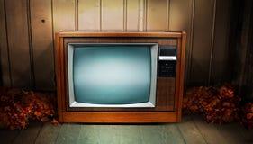Televison stockfotos