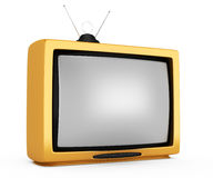Televisor Royalty Free Stock Images