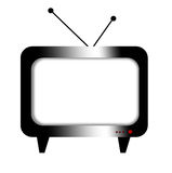 Televisor Royalty Free Stock Photo