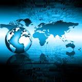 Telewizi i interneta produkci technologii pojęcie Zdjęcie Stock
