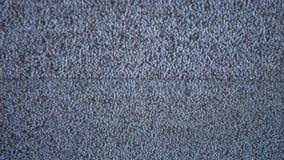 Telewizi tv sygnałowego hałasu parawanowy migotanie z ładunkiem elektrostatycznym powodował a złym przyjęciem zbiory wideo