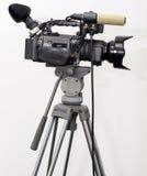 telewizja fotografia stock