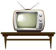 telewizja ilustracja wektor