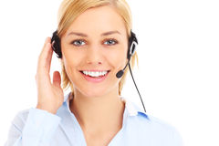 Teleworker Stock Images