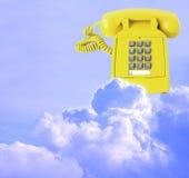 Teléfono Imágenes de archivo libres de regalías
