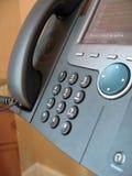 Teléfono de VOIP Imagenes de archivo