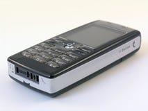 Teléfono móvil de alta tecnología Fotos de archivo libres de regalías