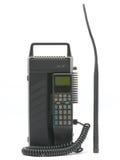 Teléfono móvil de NMT Fotos de archivo libres de regalías