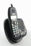 Teléfono sin cuerda Fotografía de archivo libre de regalías