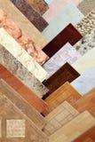 Telha cerâmica Imagem de Stock Royalty Free