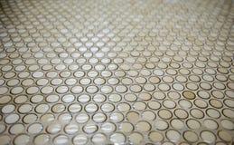 Telha cerâmica Foto de Stock Royalty Free