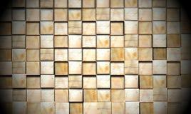 Telha da textura Foto de Stock Royalty Free