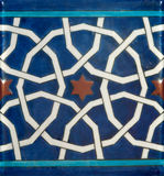 Telha de assoalho cerâmica sem emenda Fotos de Stock Royalty Free