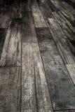 Telha de assoalho de madeira Imagem de Stock Royalty Free