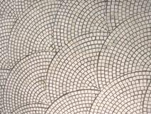Telha de mosaico do vintage Imagens de Stock Royalty Free