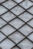 Telha de telhado do vintage Imagem de Stock Royalty Free